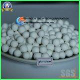 Активированные шарики глинозема для Desiccant пользы