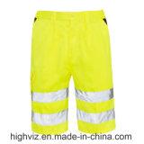 Shorts riflettenti di sicurezza con En20471 (C2398)