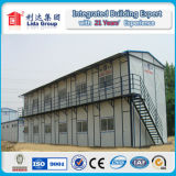 Prefabricated House Wall Panels 또는 Prefabricated House 중국제