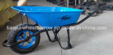 Starkes Wheelbarrow mit Cirling Yard (Wb6400)