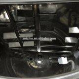 1000L 3 strati dell'impastatrice del sapone elettrico del riscaldamento