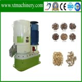 98% 형성 Rate, SKF Bearing Brand, Biomass를 위한 Best Quality Pellet Machine