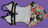 Fabrik-neueste Großhandelsdamen kopierten Bikini