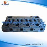 De auto Cilinderkop van de Motor van Delen Voor Rupsband 3304PC 8n1188