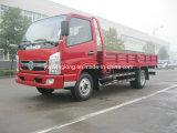 중국 유로 4 휘발유와 가솔린 경트럭 3ton
