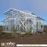 Дома Yanhc полуфабрикат светлые стальные