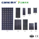 panneau solaire élevé du rendement 50-320W picovolte de la garantie 25years