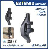 Instalaciones de tuberías del PE de los productos de Siphonic Sovent