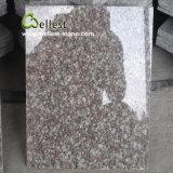 Tuile de granit de l'usine G664 Bainbrook Brown pour le revêtement d'étage et de mur