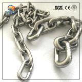 Roestvrij staal 304/316 Keten van de Link