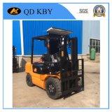 3 Forklift Diesel da tonelada Cpcd30 com baixo preço
