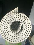 Cinghia di sincronizzazione espandibile di gomma d'acciaio della cinghia di sincronizzazione del cavo con cavo d'acciaio