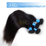 Extension de cheveux brésilienne 100% Virgin Remy Hair Weave