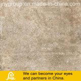 Tegel van het Porselein van het Ontwerp van het cement de Rustieke voor Vloer en Muur Caria 600X600mm (Kameel Caria)
