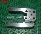 CNC Deel het van uitstekende kwaliteit van het Roestvrij staal voor het Vervangstuk van de Hoge Precisie van de Machines van het Voedsel