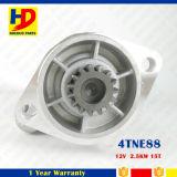 4tne88 de Motor van de dieselmotor met 12V