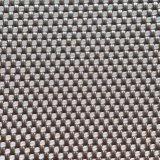 1680d Tissu revêtu d'habillement Oxford pour chaussures de bagage