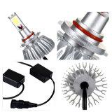 Fehlerloser Funktion PFEILER 30W der Scheinwerfer-H8 LED Canbus Auto-Scheinwerfer