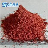 D50の希土類赤い磨く粉1.3ミクロン