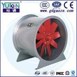 Ventilador axial de la echada ajustable de Yuton