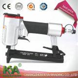 20 GA. 422j de smalle Plastic Nietmachine van de Kroon