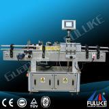 Покрывать и машина для прикрепления этикеток бутылки высокого качества Fuluke заполняя