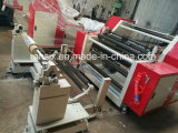 PLC Control Slitting and Rewinder Machine (WFQ-1300A)
