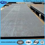 De Plaat van het Staal van de Hoge snelheid van GB W6mo5cr4V2co5