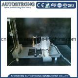 Tester Burning di plastica orizzontale e verticale