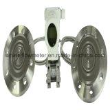 Transmetteur de pression pour le gas-oil liquide avec de grande précision