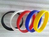 Regalo promozionale del silicone di schiocco del braccialetto BRITANNICO filippino dei Wristbands