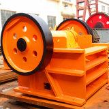 Grande capacidade, triturador de pedra da confiabilidade elevada (PE 1200*1500)