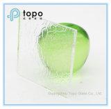 Morgon (UCP-TP)를 위한 3mm-8mm 장식무늬가 든 유리 제품/계산된 유리