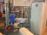 Belüftung-Wärmeshrink-Film-durchbrennenmaschine