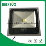 LED 플러드 빛 IP65 옥외 50W 투광램프 옥수수 속