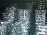 Lingotto di alluminio 99% di elevata purezza 99.99% da vendere