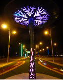 200W UFO 우산 LED 조경 빛