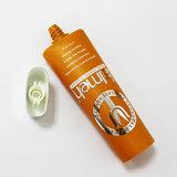 Produit de beauté en plastique vide de tube empaquetant pour la crème de Bb