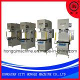 Machine van het Ponsen van de Olie van de Producten van het metaal de Dringende