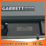 Promenade de détecteur de métaux de garantie de 33 zones par détecteur de métaux