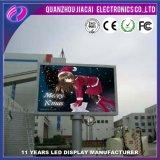 Tabellone per le affissioni elettronico esterno di colore completo di SMD2727 P5