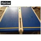 Hairise ISOと産業飲料のためのプラスチックModulareのベルト・コンベヤー