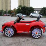 Автомобиль малышей электрический, езда на автомобиле батареи для игрушки ребенка
