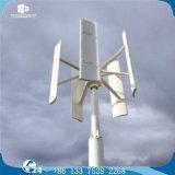 generatore di vento a magnete permanente della turbina di vento del mulino a vento verticale di asse 100W-20kw