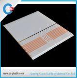 Décoration intérieure de panneau de revêtement de mur de PVC
