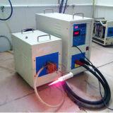 Riscaldatore di induzione tubolare portatile per ricottura del tubo dell'acciaio elettrico