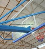 Aro de baloncesto durable del marco de acero de los deportes Equipemnt
