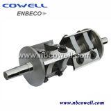 Cuchillo de corte de la lámina de corte de la amoladora del acero de alta velocidad