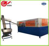 Máquina de molde automática do sopro do estiramento do animal de estimação de 6 cavidades