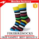 Frauen-fantastische Socken mit bunten kundenspezifischen Socken